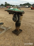 Wacker BS700 Jumping Jack Tamp