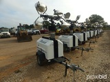 2014 Allmand Night Light Pro II Light Tower, s/n 1735PRO2V14: Telescoping,