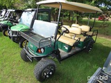 EZGo Express L6 Cart, s/n 3050469 (No Title - $50 Trauma Care Fee Applies):