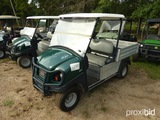 Club Car CarryAll 500 Utility Cart, s/n 620289 (No Title - $50 Trauma Care