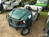 Club Car CarryAll 300 Utility Cart, s/n 646670 (No Title - $50 Trauma Care