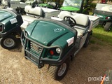 Club Car CarryAll 300 Utility Cart, s/n 646705 (No Title - $50 Trauma Care