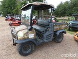 Kubota RTV900 4WD Utility Vehicle, s/n KRTV900A51034562 (No Title - $50 Tra