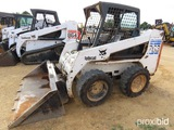 Bobcat 763 Skid Steer, s/n 512258929