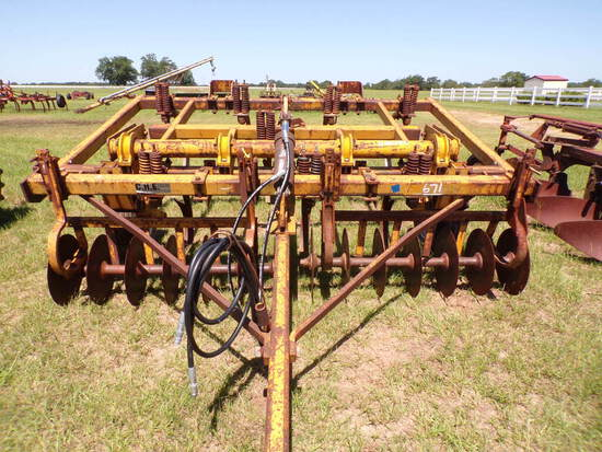 Taylorway Disc/Chisel Plow