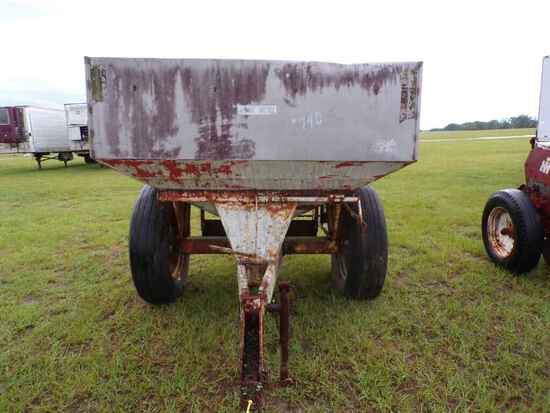 Hakn Big Boy Spreader Buggy