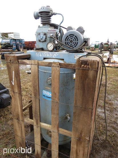 Gilbarco Air Compressor: ID 30257