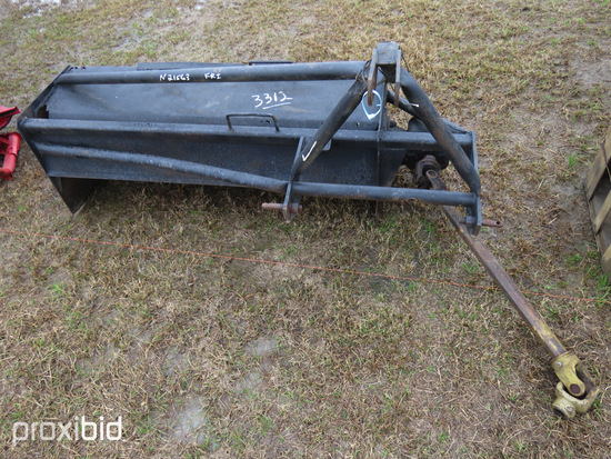 Murcot Buster of Chicken House w/ Drive Shaft: ID 30255