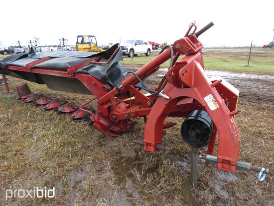 New Holland Hay Cutter, s/n YSB150236: ID 30003