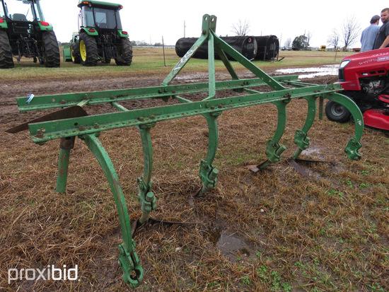 2-row Cultivator: ID 30310