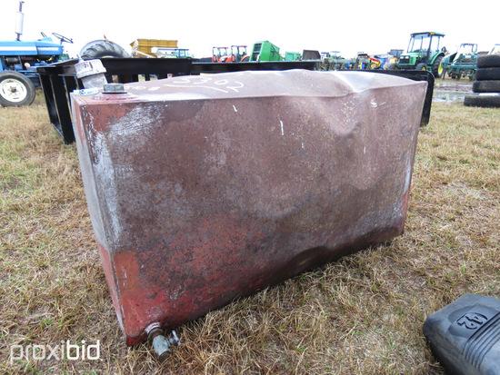 Fuel Tank: ID 42778