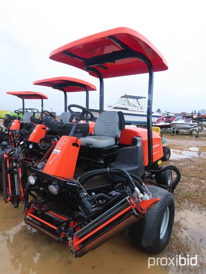 Jacobsen LF510 4WD Fairway Mower, s/n 067992-01681: ID 43306