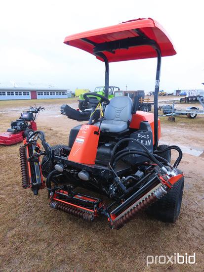 Jacobsen LF510 4WD Fairway Mower, s/n 067992-01674: As Is, ID 30220
