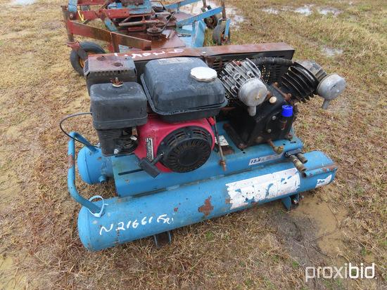 7-gallon MaxAir Air Compressor: ID 30163