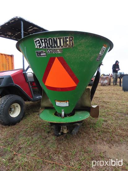 Frontier Fertilizer Spreader: ID 42724