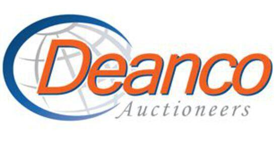 Ring 1- Farm Eq., Construction Eq. & Truck Auction