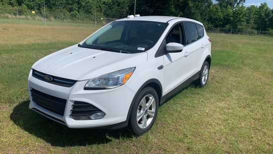 2013 FORD ESCAPE SE KING PACKAGE 4X4 MILES AS SHOWN 112024 ALABAMA POWER #