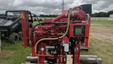 2004 CUMMINS ENGINE FOR CENTRIFUGAL FIRE PUMP, RED, s/n 73644894