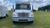 Freightliner, 2009, M2 Service Truck, White, Showing 146016 Miles,  ALPCO#