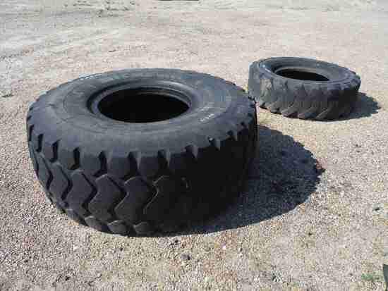 14.00-24 Tire and 23.5R25 Tire
