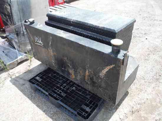 Fuel Tank/Tool Box Combo