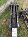 2020 TRBH 530T Hydraulic Hammer, s/n TRHB530T003 w/ Bit
