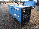 Miller 302 Trailblazer Welder: Propane, Pro Series