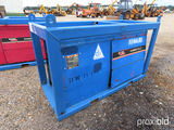 Lincoln Ranger 10LX Welder/Generator, s/n U1941010375: Kubota Diesel Eng.,