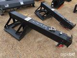 Unused 2021 Greatbear Forklift Jib