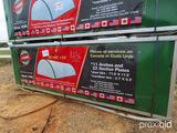 Unused 2021 Golden Mountain 30'x65'x15' Dome Storage Shelter