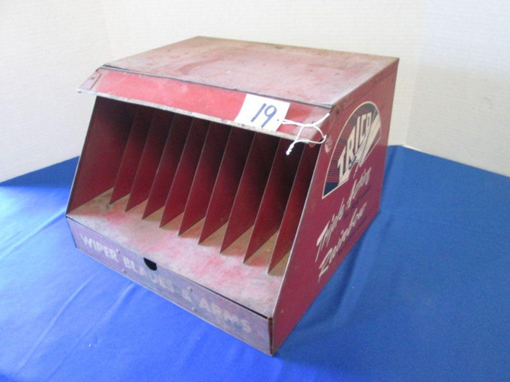 Vintage Trico Triple Action Ra    Auctions Online | Proxibid