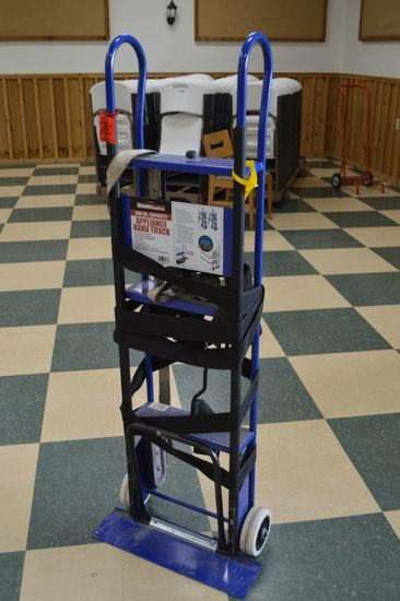 Appliance Dolly Cart