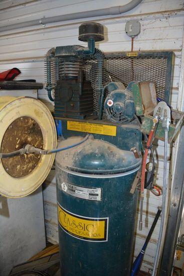 Classic Compressor, 220 volt