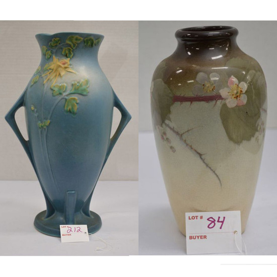 DAY 3 OF 6  - 250+ INCREDIBLE COLLECTIBLE POTTERY