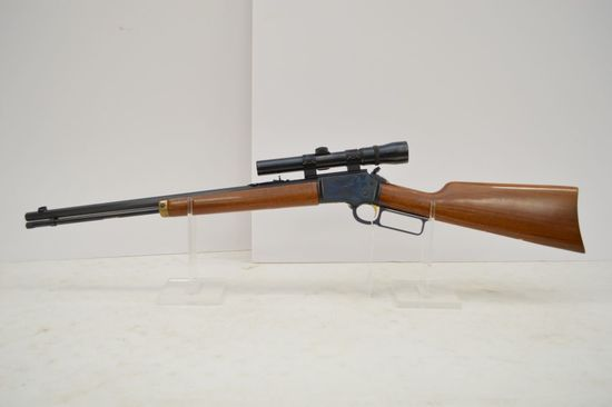 """Marlin Model 39 Century LTD, 22LR Cal. """"JM"""" on Barrel, 20 in. Octagon Barre"""