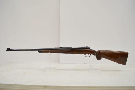 Winchester Model 70 Super Grade Pre 64, 257 Roberts, 24 in. Barrel, Open Si
