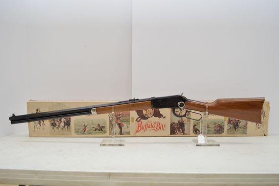 Winchester Model 94 Buffalo Bill Commemorative 30-30 Cal. 26 in. Octagon Ba
