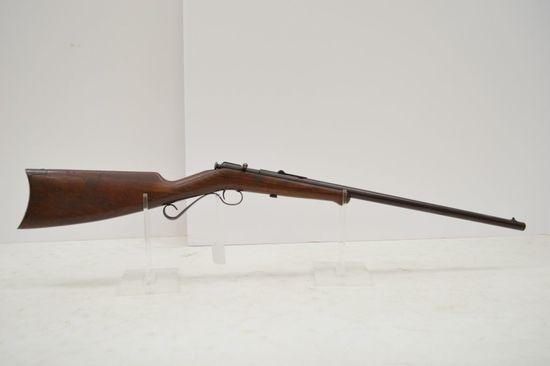 Winchester Model 1904, 22 Short Long Cal.  - Mfg date 1904
