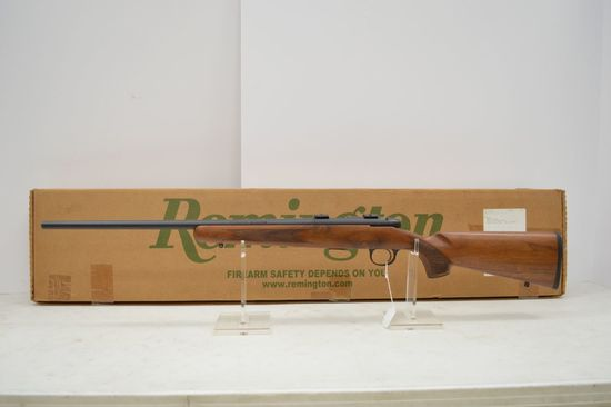 Remington Model 504, 22LR Cal. No Sights, Includes Box SN# 50401138