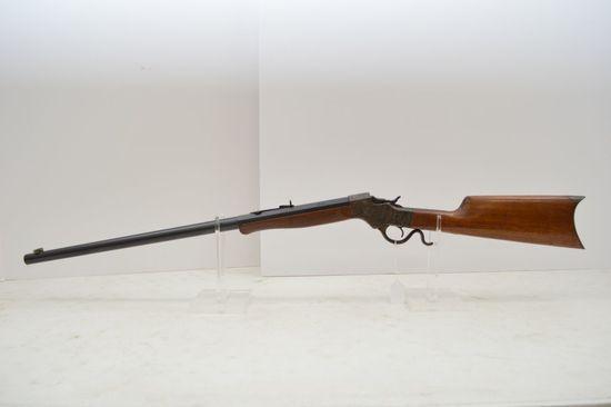J. Stevens Model 44 Ideal Single Shot, 25-20 Cal. 24 in. Heavy Round Barre