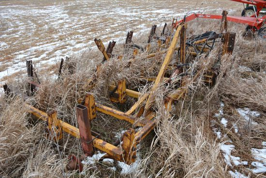 Taylor Crust-buster Bar Field Cultivator, 16'