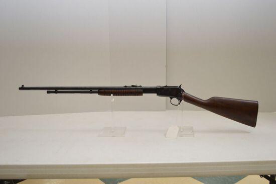 Taurus Model 62 .22 Long Rifle S/N:SJ1901