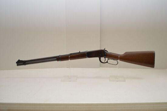 Winchester Model 94 30-30 Rifle S/N:3810895