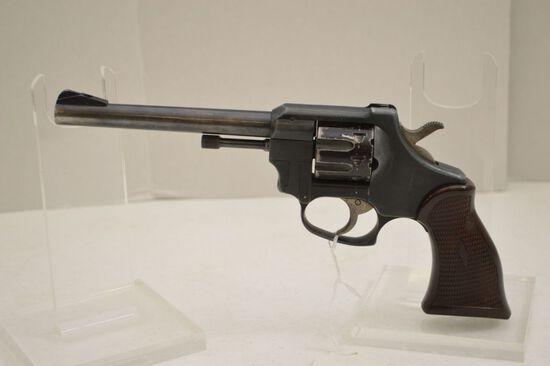 Regent .22 LR Pistol S/N:R26899