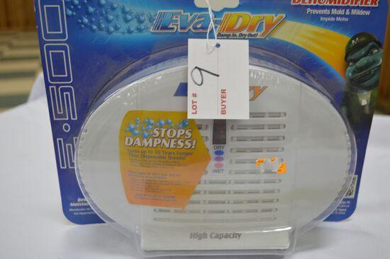 1 Eva-Dry Dehumidifier
