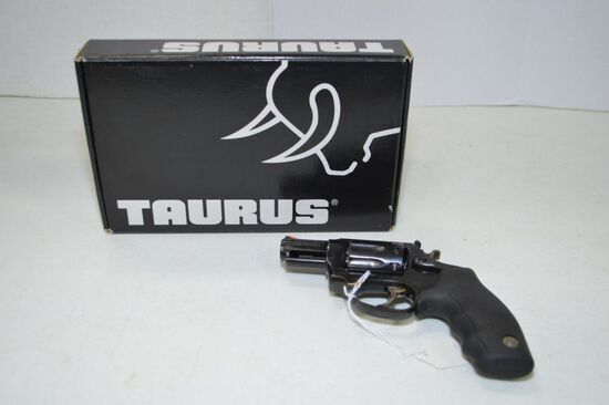 Taurus Revolver .22 LR Cal., Used with box, S/N FX56843