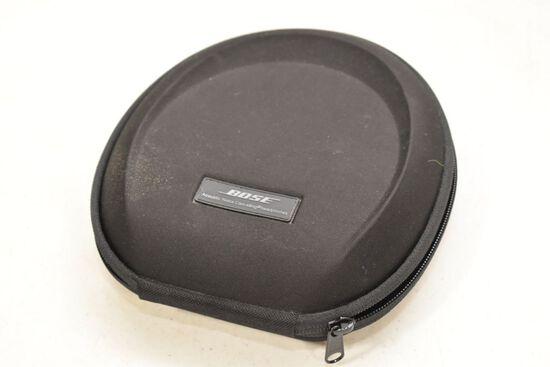 Bose Quiet Comfort Head Phones