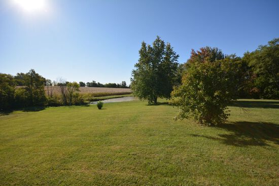 Tract 1 - 6 Acres +/- with Home