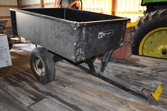 Agri Fab Utility Lawn Wagon