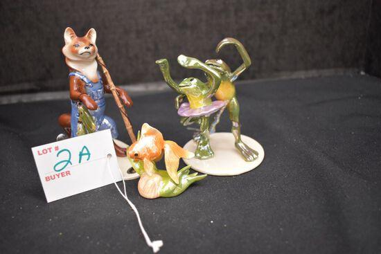 Hager-Renaker Whimsical Figurines